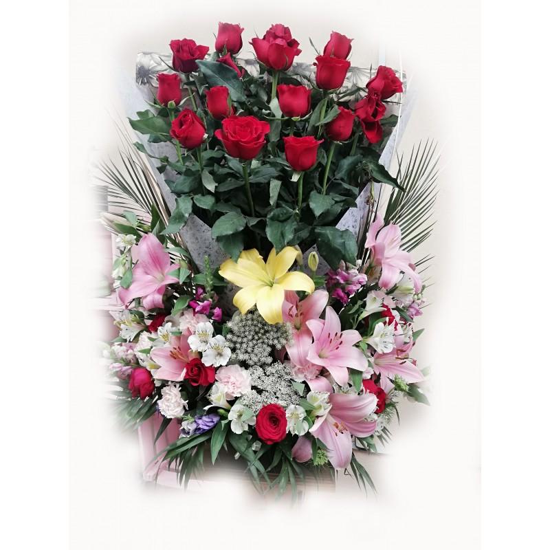 Regalos Para Mamá 10 De Mayo Flores