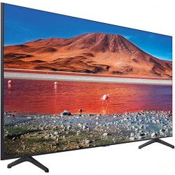 TV SAMSUNG 43 PLANA 4K UHD TV SMART 3 HDMI 2 USB p