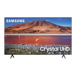 "TV SAMSUNG 65"" 4K UHD TV  SMART UN65TU7000FXZX f"