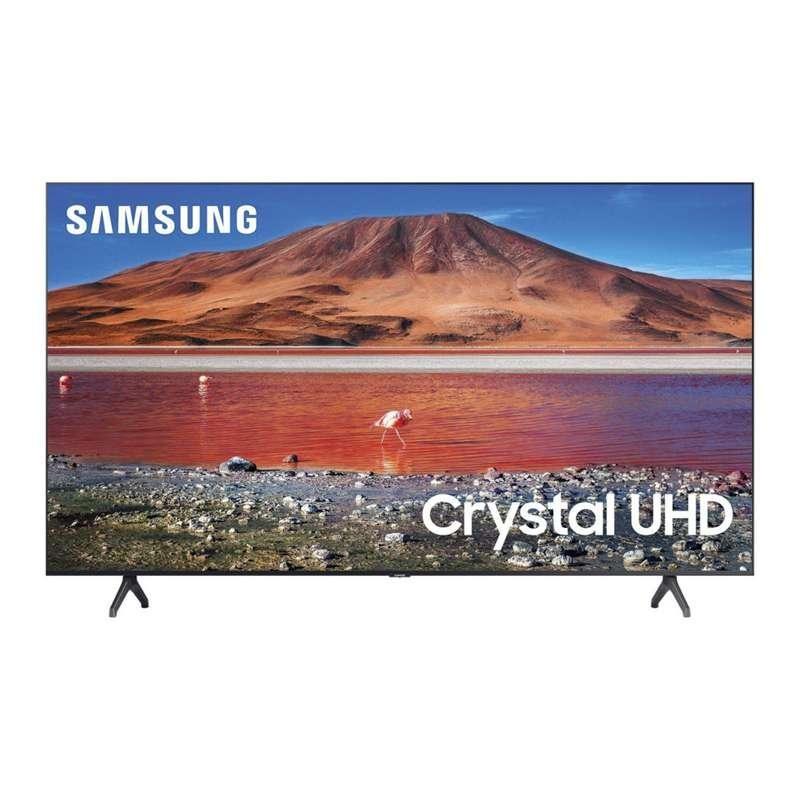 "TV SAMSUNG 65"" 4K UHD TV  SMART UN65TU7000FXZX f"