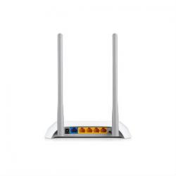 Router Inalámbrico TP-LINK TL-WR840N Blanco TL-WR840N/V2/V4/V5 4