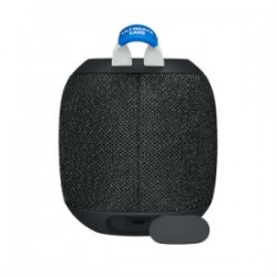 Bocina Bluetooth Logitech UE WonderBoom 2 Black 984-001554 4