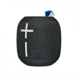 Bocina Bluetooth Logitech UE WonderBoom 2 Black 984-001554 LAT