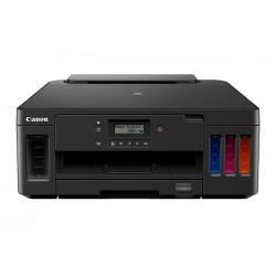 Impresora Canon Pixma G5010 Color Inyección Tinta 8300 Páginas 3112C004AA INALÁMBRICA
