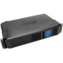 No Break Tripp Lite SMART1500LCD SmartPro, 900W, 1500VA, 8 Contactos portada