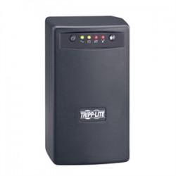 UPS TrippLite OMNISMART500 de 300W, 6 contactos. portada